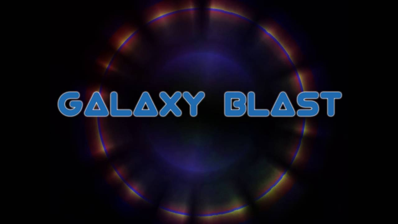 "Original Soundtrack and Sound Design for ""Galaxy Blast"" mobile game by Suncoast Games (2016)"