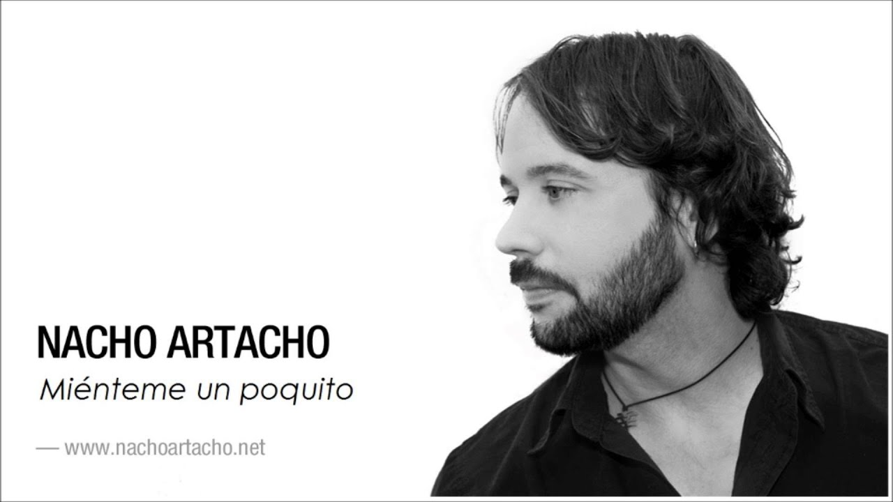 Nacho Artacho EP music production (2013)