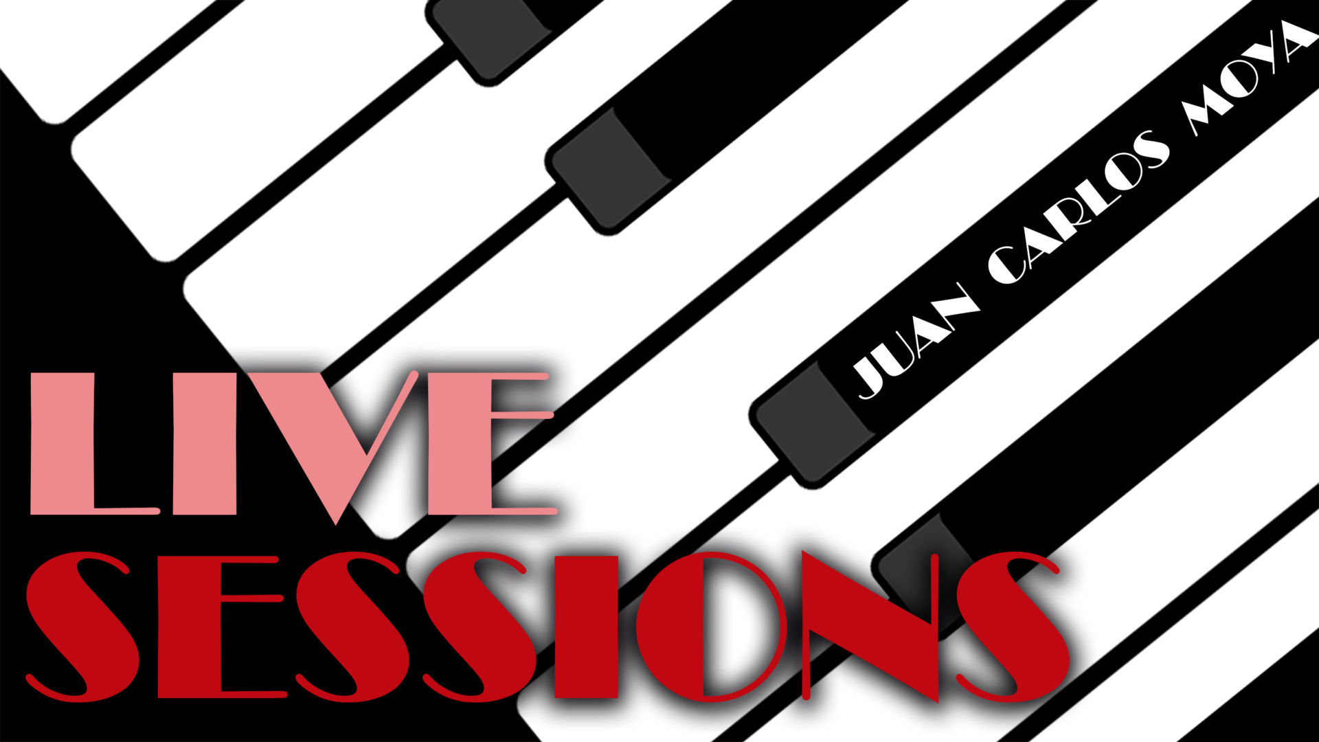 Live Sessions --> Covers and original music played live!