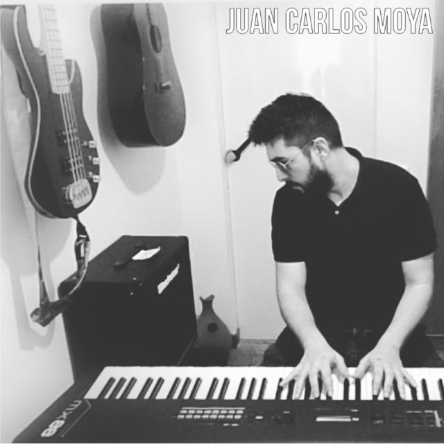 Juan Carlos Moya | Beat It (Original Michael Jackson Piano Cover) | NAKED PIANO | LIVE VERSION