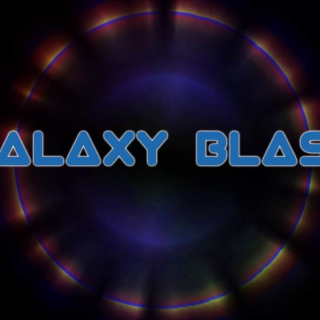 """Original Soundtrack and Sound Design for \\\""""Galaxy Blast\\\"""" mobile game by Suncoast Games (2016)"""