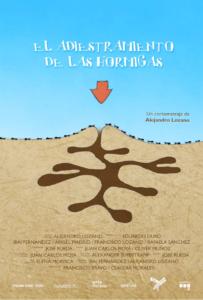 """Original Soundtrack and Sound Design for \""""El adiestramiento de las hormigas\"""" short film by Alejandro Lozano (2014)"""