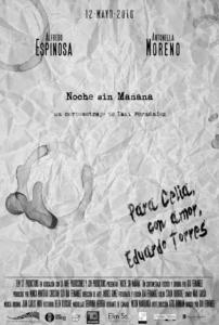 "Original Soundtrack for \""Noche sin Mañana\"" short film by Ibai Fernández (2016)"