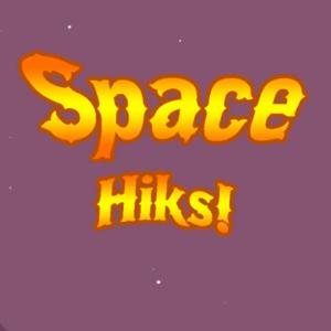 Space Hiks OST. MalagaJAM VIII (2018)