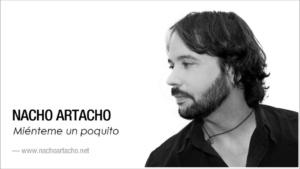 Nacho Artacho EP music production (2013)