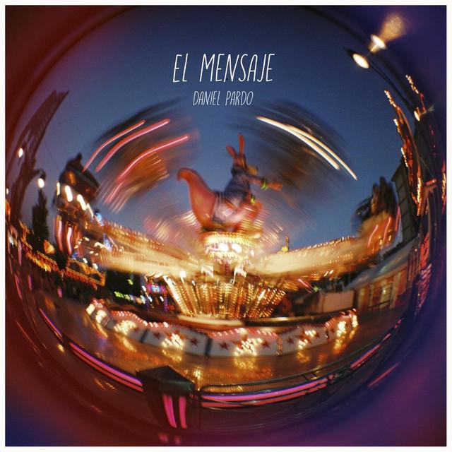 "Daniel Pardo \\\""El Mensaje\\\"" EP music production (2016)"