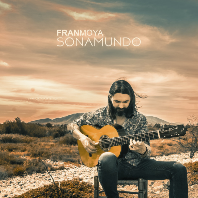 Fran Moya Sonamundo Album Music production (2020)