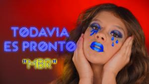 Karina y Marina - Todavía es pronto - Music production & music arrangement (2020)