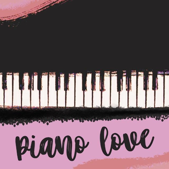 Piano Love Álbum