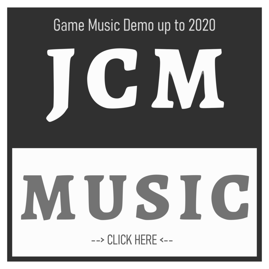 Game Music Demo -> Up to 2020
